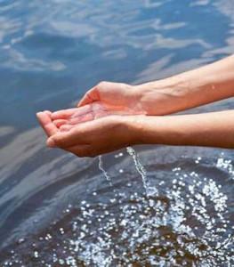 Bendicion del Agua