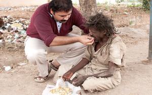 obra de caridad