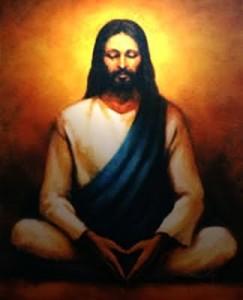 San Issa-Jesus