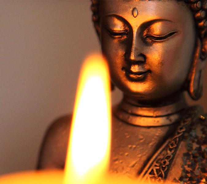 6 Pasos para la Meditación Budista